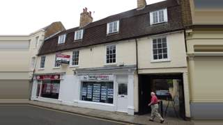 Primary Photo of Suites A B C & D, 90/91 High Street, Huntingdon, Cambs, PE29 3DP