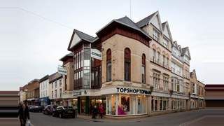 Primary Photo of K11 Green Lanes Shopping Centre, Boutport Street, Barnstaple, EX3 1UL