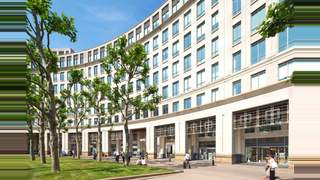 Primary Photo of Columbus Building, Level 6, 7 Westferry Circus, London E14 4HD