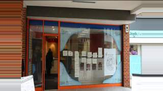 Primary Photo of Unit 18, Abbey Shopping Centre, Abingdon, OX14 3QT