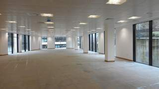 Primary Photo of The Cube, 43 Leith Street, Edinburgh, EH3 3AT