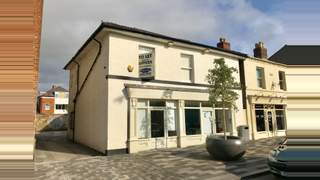 Primary Photo of 43/43a King Street, Wrexham, LL11 1HR