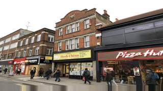 Primary Photo of Hammersmith
