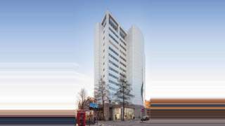 Primary Photo of Orion House - London