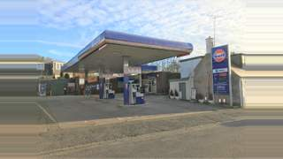 Primary Photo of Colvin Filling Station, High Street, Moffat - DG10 9HG