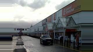 Primary Photo of 10, Caledonian Retail Park, New Ashtree St, Wishaw ML2 7UR