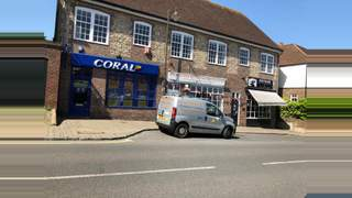 Primary Photo of 77 High St, Steyning BN44