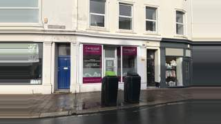Primary Photo of 30 Devonport Road Stoke Plymouth PL3 4DH