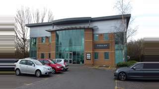 Primary Photo of First Floor Office Suite (1500 Sq Ft), Premier House, Carolina Court, Lakeside, Doncaster DN4 5RA