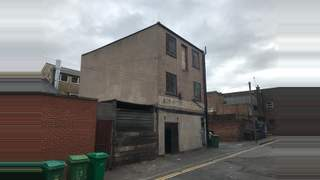 Primary Photo of 22 Holden Street Nottingham NG7 3JN