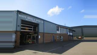 Primary Photo of Unit 32a Broadwater Road, Leeway Industrial Estate, Newport, NP19 4SN