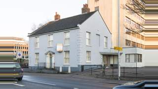 Primary Photo of Nedeham House, 22 St. Stephens Road, Norwich, Norfolk, NR1 3QU