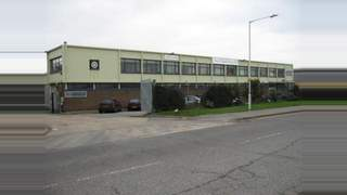 Primary Photo of Yewdale House, Honywood Road Basildon SS14 3DS