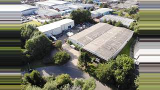 Primary Photo of Lakeside Industrial Estate, New Meadow Road, Redditch B98 8YW