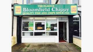 Primary Photo of Bloomfield Chippy, 144 Lytham Road, Blackpool, FY1