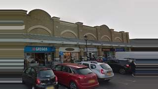 Primary Photo of Units 6 & 7, Wesley Square Shopping Centre, Goole