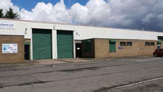 Primary Photo of Unit 2B Pottishaw Place, Whitehill Industrial Estate, Bathgate, EH48 2EN