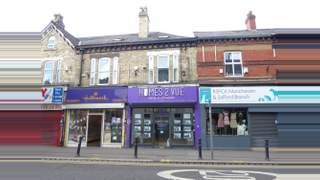 Primary Photo of 468 Wilmslow Road, Withington, Manchester, Greater Manchester