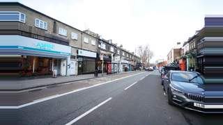 Primary Photo of Fortess Road, Tufnell Park, London