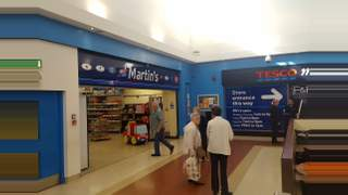 Primary Photo of Langney Shopping Centre, 64 Kingfisher Dr, Eastbourne BN23 7RT