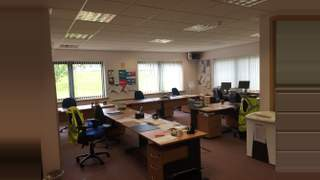 Primary Photo of Elm House, Suite B1 - Ground Floor Cradlehall Business Park, Inverness - IV2 5GH
