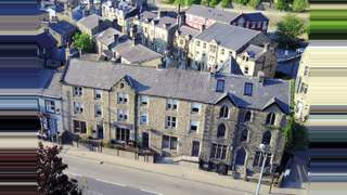 Primary Photo of The Moyles Building, New Road, Hebden Bridge Hebden Bridge