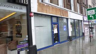 Primary Photo of 26-28 Streatham High Road, LONDON, Greater London, SW16 1DB