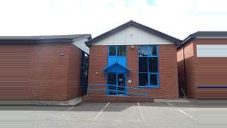 Primary Photo of Unit 3 Hollies Court, Hollies Park Road, Cannock, WS11 1DB