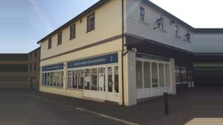Primary Photo of Unit 2 Riverside Quay, Haverfordwest SA61 2LJ