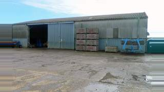 Primary Photo of Wrabness Storage Depot, Wheatsheaf Lane, Wrabness, Manningtree CO11 2TE