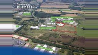 Primary Photo of Starlaw Park, Starlaw Business Park, LIVINGSTON, EH54 8SF