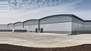 Primary Photo of Unit A2, Symmetry Park, Bicester, Aylesbury Road, Bicester, OX26 6HQ
