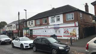 Primary Photo of 67-73 Southfields Drive, Aylestone, Leicester, Leicestershire, LE2
