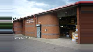 Primary Photo of 16, Haigh Park, Whitehill Industrial Estate, Stockport SK4 1QR