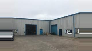 Primary Photo of Stafford Park 6, Kendall Business Park, Units 12-13C