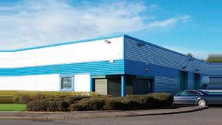 Primary Photo of At Unit 4, Block 2, Whistleberry Industrial Estate, Hamilton, ML3 0ED