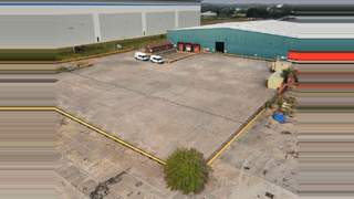 Primary Photo of Dock Road South Riverview Road Wirral International Business Park Bromborough Merseyside CH62 4SQ