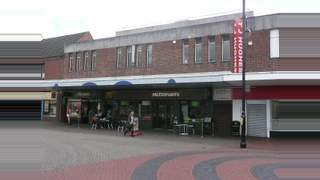 Primary Photo of First And Second Floors, 18-20 Queens Road, Nuneaton CV11 5JW