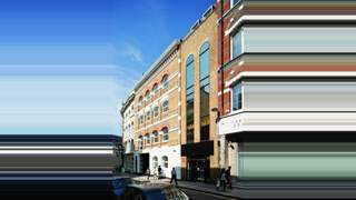 Primary Photo of Cowcross Studios, 30-31 Cowcross Street, London EC1M 6DQ