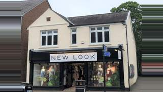 Primary Photo of 99 High Street, Billericay, Essex, CM12 9AJ