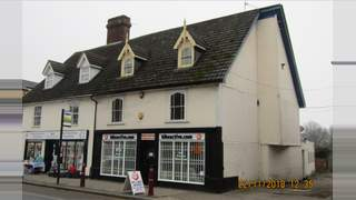 Primary Photo of 8 High Street, Stanstead Abbotts, Herts, SG12 8AB