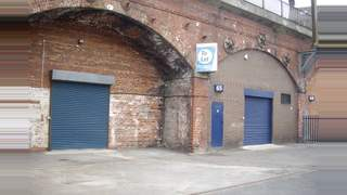 Primary Photo of Arches 64 & 65 Brussels Street