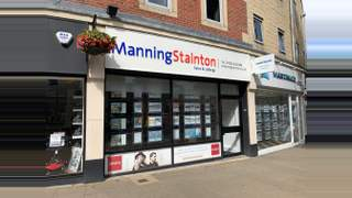 Shops, retail units to rent in Wakefield - Realla