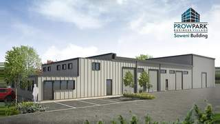 Primary Photo of Soweni Building -UNITS 1-3 Prow Park Newquay, Cornwall TR7 2SX