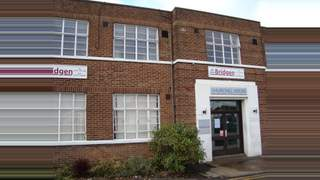Primary Photo of Churchill House, Horndon Industrial Park, West Horndon, CM13 3XD