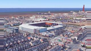Primary Photo of 74 Bloomfield Road, Blackpool, FY1 6JL