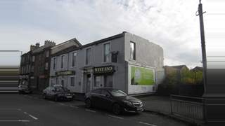 Primary Photo of Westend Bar, 187-189 Bank St, Coatbridge ML5 1HA