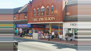 Primary Photo of Unit 6 The Pavilion, Tonbridge, TN9 1SQ