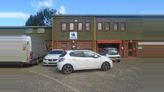 Primary Photo of 12a Oak industrial Park Chelmsford Road, Dunmow, CM6 1XG