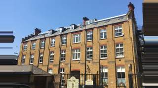 Primary Photo of Cloisters Business Centre, 8 Battersea Park Road, London SW8 4BG